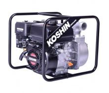 Мотопомпа для чистої води Koshin SEV-50X