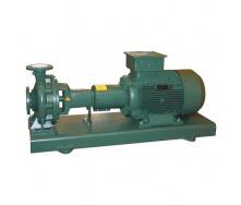 Стандартизированный консольный насос 2 полюсный KDN 65-200/170