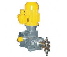 Дозувальний насос НД 1.0 10/100 Д14А з двигуном