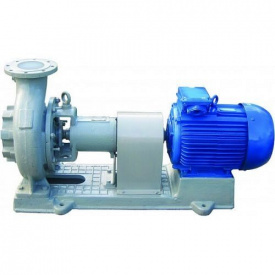 Консольний насос К 100-65-200a без двигуна і рами