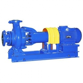 Фекальный насосный агрегат СМ 80-50-200/2 18,5 кВт 3000 об/мин