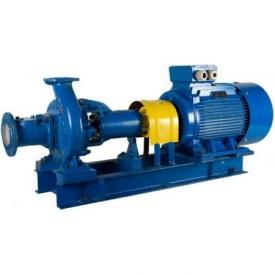 Насосный агрегат фекальный 2СМ 100-65-200/4б 2,2 кВт 1500 об/мин
