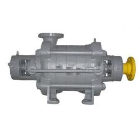 Насос центробежный многоступенчатый секционный ЦНСГ 38-198 с муфтой