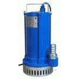Погружной дренажный насос ГНОМ 40-25/Tp 5,5 кВт
