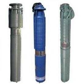Погружной скважинный насос ЭЦВ 6-6.5-185 7,5 кВт