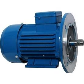 Электродвигатель асинхронный АМУ80В2 2,2 кВт 3000 об/мин
