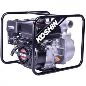 Мотопомпа для чистой воды Koshin SEV-50X