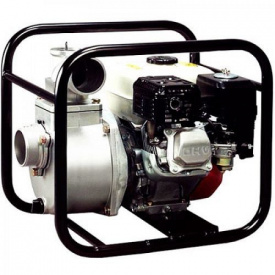 Мотопомпа для полугрязной воды Koshin STH-50X