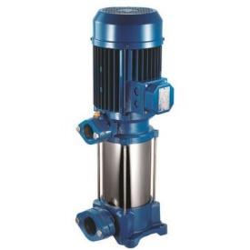 Багатоступінчастий вертикальний відцентровий насос Pentax ULTRA U 9 L-T 550/10