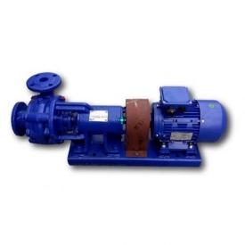 Консольный насосный агрегат К 20/30 с двигателем 5.5 кВт 2900 об/мин
