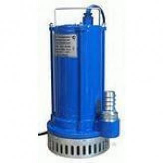 Заглибний дренажний насос ГНОМ 40-25/Tp 5,5 кВт