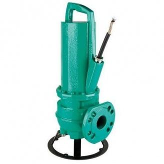 Заглибний дренажний насос Wilo Rexa PRO V06DA-626/EAD1X4-T0025-540-O