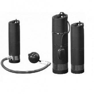 Глибинний свердловинний насос SB Booster 3-45 A, PM1 22