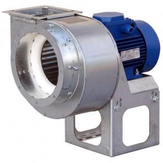 Вентилятор ВЦ 14-46 №5