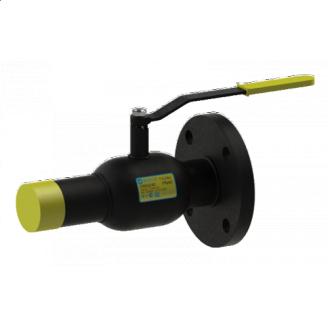 Кран шаровой 11с34п DN 200/150