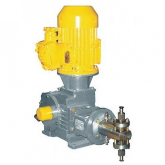 Дозувальний насос НД 1.0 р 10/100 К13В з двигуном