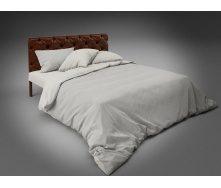 Металева ліжко Канна Tenero з м`яким узголів`ям 1800х2000 мм