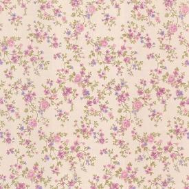 Шпалери Шарм 78-06 Тенера рожеві прості 0.53х10.05м
