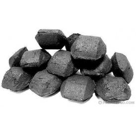 Брикет топливный угольный 35 кг