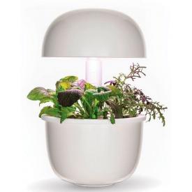 Розумний домашній сад Plantui Smart Garden 3e білий (SG3eW)