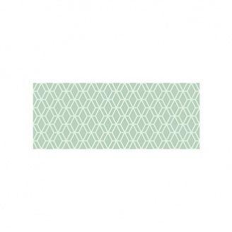 Керамическая плитка Декор Arcobaleno Argento № 4 200 х500