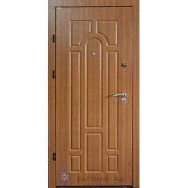Двери бронированные Новострой 960x2050 ПВХ-90 Б-11