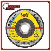 Відрізні круги для Нержавіючої сталі Стали Edge Special