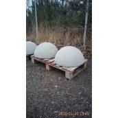 Огорожа бетонна Декоративний шар