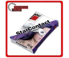 Baumit Star Contact Смесь для приклеивания и защиты утеплителя МВ, ППС плит 25 кг