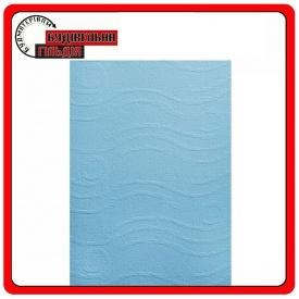 Стеклотканевые обои Wellton Волна Decor WD730 12,5м