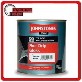 Высококачественная эмаль Non-Drip Gloss 2,5л