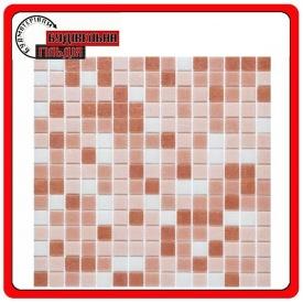 Плитка Мозаика GLmix10 1уп /40шт /4,28m2