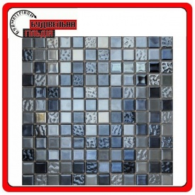Плитка Мозаика Mix DI 01 1уп /22шт /1,98m2