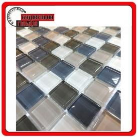 Плитка Мозаика MixC04 1уп /11шт /0,99m2