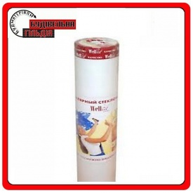 Wellton Fliz 1х20 110 гр/м2 Флизелиновый стеклохолст