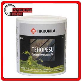 Эффективное моющее средство Tehopesu 0,5 л