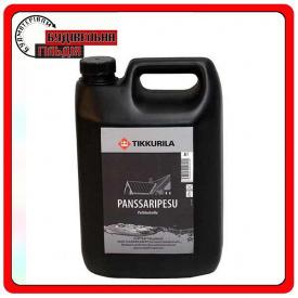 Эмульгирующее моющее средство для мытья металлических крыш Panssaripesu 1 л