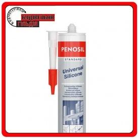 Penosil Стандарт Герметик силиконовый универсальный белый 280 мл