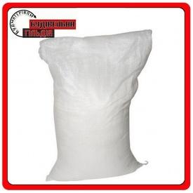 Соль техническая в мешках крупного помола №4