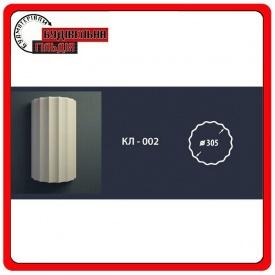 Колонна FASTROCK КЛ-002 2 метра