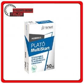 Гіпсова штукатурка PLATÓ MultiStart 30кг