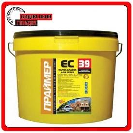 Краска садовая для деревьев Праймер ЕС-39, 5кг