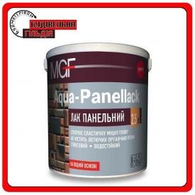 MGF Лак панельний Aqua-Panellack 2,5 л