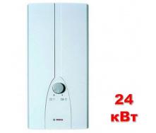 Проточный водонагреватель Bosch Tronic TR1100 24 B