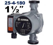 Циркуляционный насос ARUNA 25-4-180