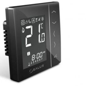 VS30B EXPERT NSB Программируемый термостат для скрытой проводки