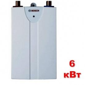 Проточный водонагреватель Bosch Tronic TR1000 6 T
