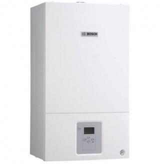 Котел газовый BOSCH Gaz WBN6000 -35C RN 34 кВт 340 м2