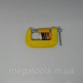 Струбцина столярная тип G 50 мм Sigma