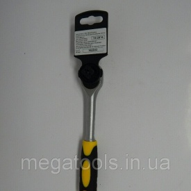 Трещетка 72 зуба 3/8 200 мм Sigma